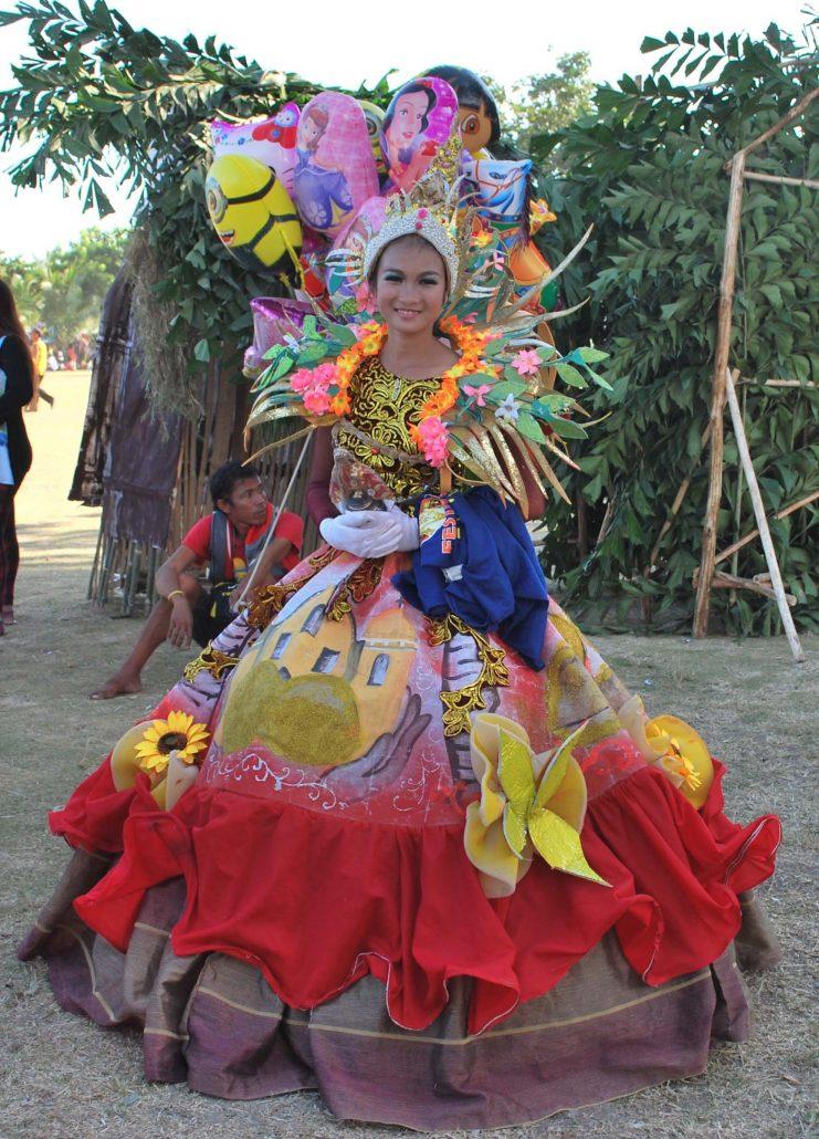 Fiesta at Anda Bohol