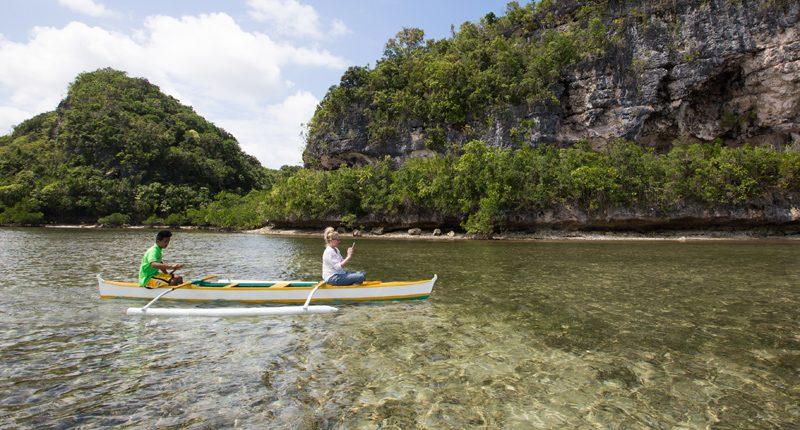 Lamonok Island