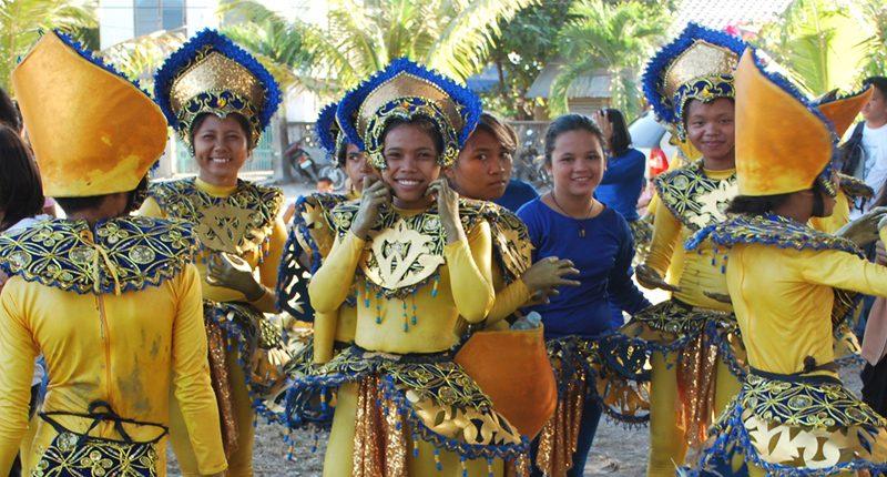 Philippine Culture, Bohol