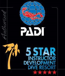PADI IDC Resort