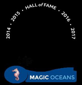 Magic Oceans - Tripadvisor Hall of Fame