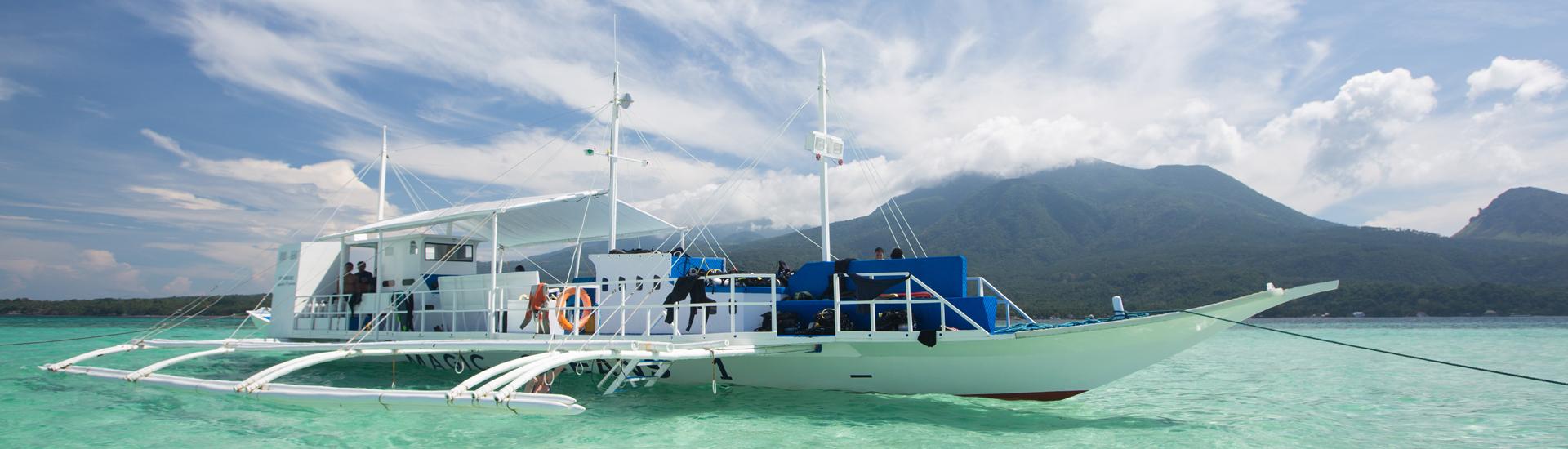Video gallery magic oceans resort - Magic oceans dive resort ...