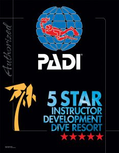 PADI 5 Star IDC Resort