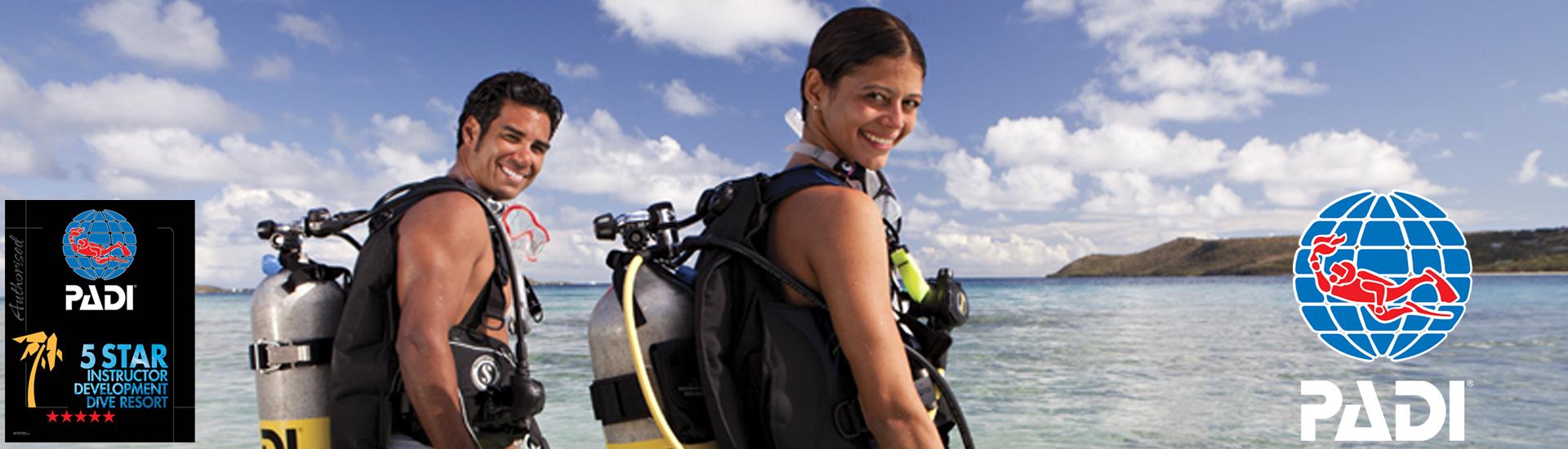 Padi instructor development magic oceans resort - Magic oceans dive resort ...