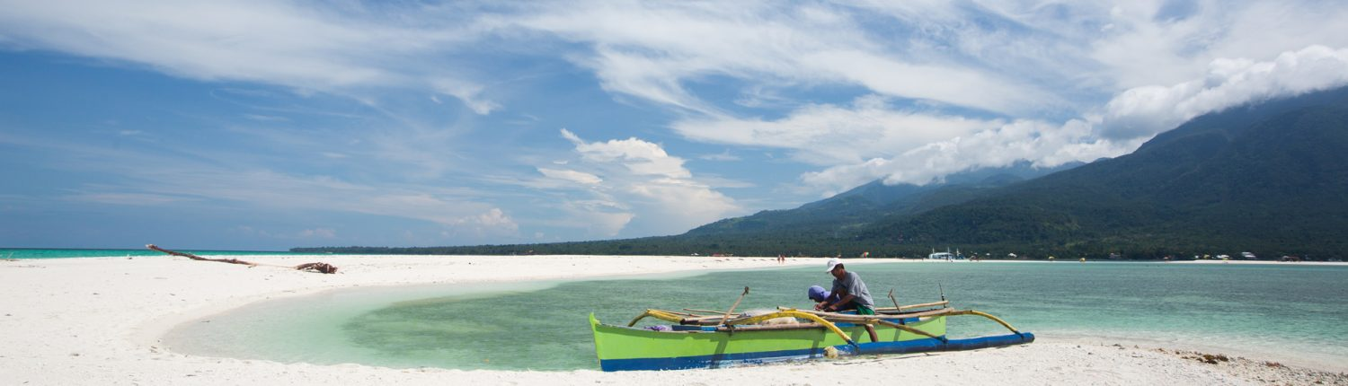 Magic Oceans Camiguin island