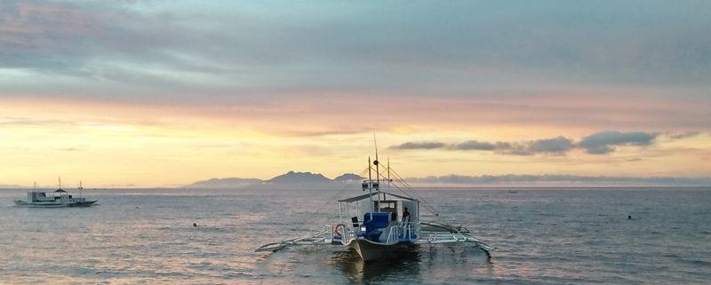 Dive Trip Camiguin Island Magic Oceans Anda Bohol