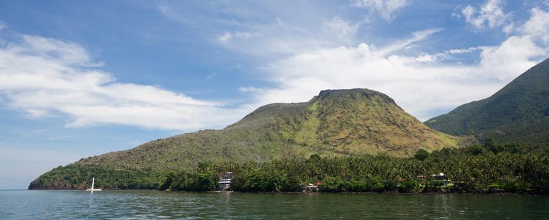 Dive trip Camiguin Island Magic Oceans Anda Bohol Philippines