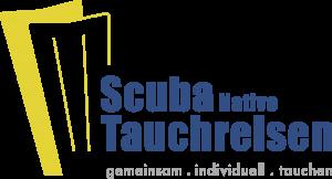 Logo Scuba Native