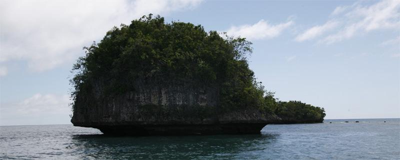 Magic Oceans Dive Resort, Lamanok Tour